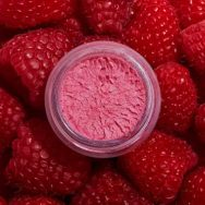 Best homemade face cream with raspberry